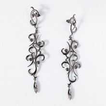 Arabesque 02 (Earrings)