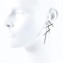 The.Edge 06 (Earrings)