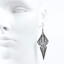 Cool.Modern 03 (Earrings)