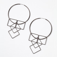 Cool.Modern 05 (Earrings)