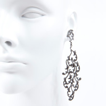 Arabesque 04 (Earrings)