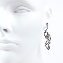 Arabesque 05 (Earrings)