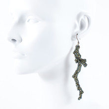 Dreamcycle 03 (Single* Earring)