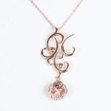 Rose 09 (Necklace)