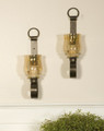 Joselyn Sm Wall Sconces Set/2