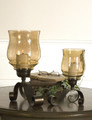 Joselyn Candle Holders Set/2