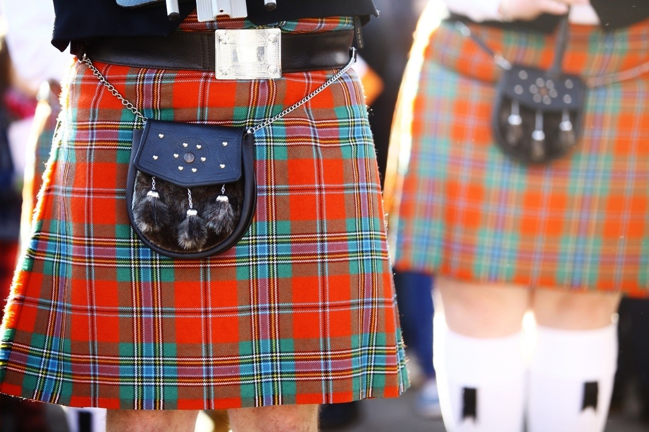 traditional scottish kilt maintenance 3 tips for caring for your