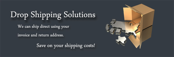 Drop Shipping of Canvas