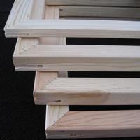 Pine Stretcher Bars