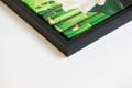40x40 Quad Framed Canvas Print