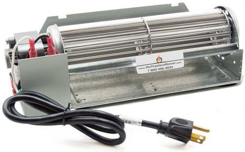 fbk 100 blower kit superior fireplace blower fireplace