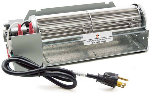 FBK-100 Fireplace Blower Kit for Superior SLDVT-35NE Fireplace Inserts