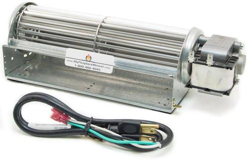 FK12 Blower Kit | Fireplace Blower Fan Kit for Temco Fireplaces