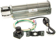 BLOT Fireplace Blower Fan Kit for Martin 300DVB