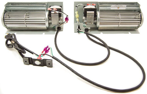 600-1 Blower Kit for Kozy Heat Z-42 Fireplaces