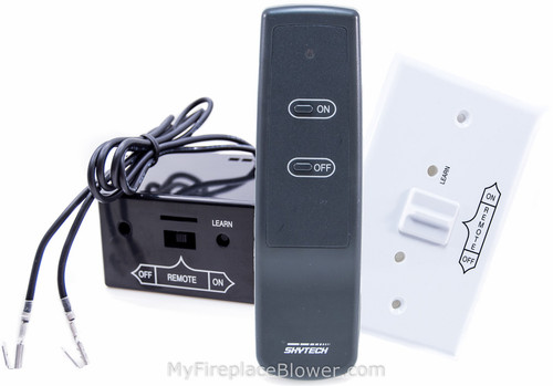 SkyTech 1001-A Remote for Gas Fireplace