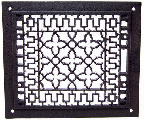 Fireplace Grille | Fireplace Vent Cover