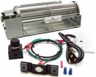 FBK-250 Fireplace Blower Kit for Lennox gas fireplace inserts