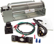 FBK-250 Fireplace Blower Kit for Lennox EDV3530CNM-B
