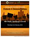 The Islaamic Position Regarding Protests and Demonstrations by Shaykh 'AbdulQaadir al-Junaid