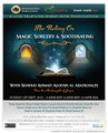 The Ruling on Magic, Sorcery and Soothsaying by Shaykh Ahmad 'Aloosh al-Madkhalee