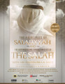 The Ten Distinguishing Characteristics of The Salafi by Abu Hakeem Bilaal Davis