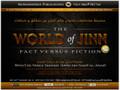 The World of Jinn - Fact Vs Fiction by Shaykh 'Awaad al-'Anazy