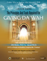 The Principles And Tools Required For Giving Da'wah with Abu Hakeem Bilaal Davis
