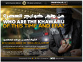 Who Are The Khawaarij of This Time and Era by Shaykh Ahmad ibn 'Abdullah al-Hakamee