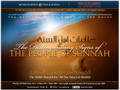 The Distinguishing Signs of The People of The Sunnah by Shaykh Dr. 'Ali ibn Yahya al-Haddadi