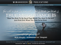 True Misguidance Is That You Hold To Be Good What You Held To Be Evil... by Shaykh 'AbdulGhanee al-'Uwaysaat