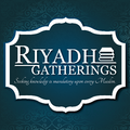 Riyadh Gatherings Lecture: The Means To Salvation by Shaykh Dr. 'Abdullah al-Bukhaari