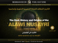 The Dark History and Origins of The ʿAlawi Nusayri - Part 5 by Shaykh ʿAli al-Waseefi