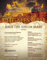 The Messenger Jesus Son of Mary: They Neither Killed Nor Crucified Him by Shaykh Fu'aad al-Zintaanee