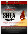A Glimpse Into The Creed of The Twelver Shi'a - Part 1 by Shaykh Muhammad Rabee' al-Madkhalee