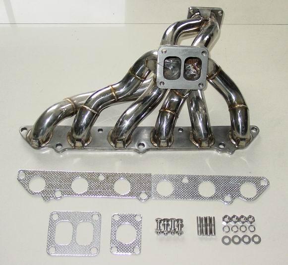 Toyota Supra 1JZ GTE Exhaust Manifold Gasket 86-93