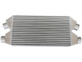"Twin Turbo FMIC Intercooler 30""x11""x3"", 3"" Core: 22""x11""x3"", 2.5"" Inlet & Outlet, 300ZX, S4"