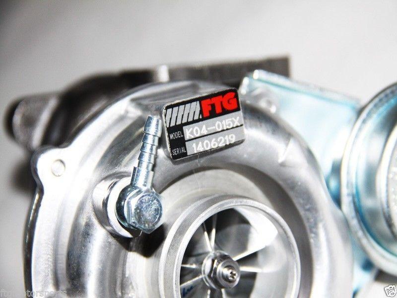 BILLETKOx Kx Upgraded K Turbo VW Passat Audi A T - Audi a4 turbo upgrade