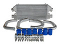 Turbo Front Mount Intercooler Piping Kit For Audi S4