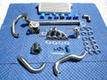 240SX SUPER TURBO KIT S13 / S14 CHASSIS KA24DET TURBO KIT