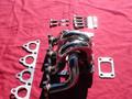 New Integra/Civic Turbo Manifold *B Series