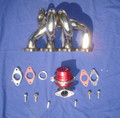 D series Red Wastegate