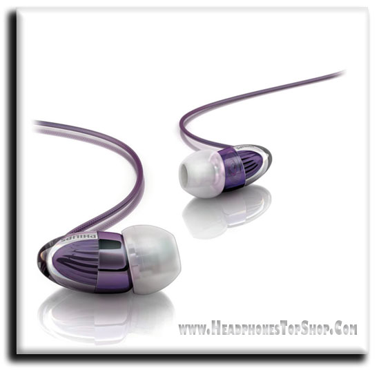 Philips SHE9621 In-ear Headphones