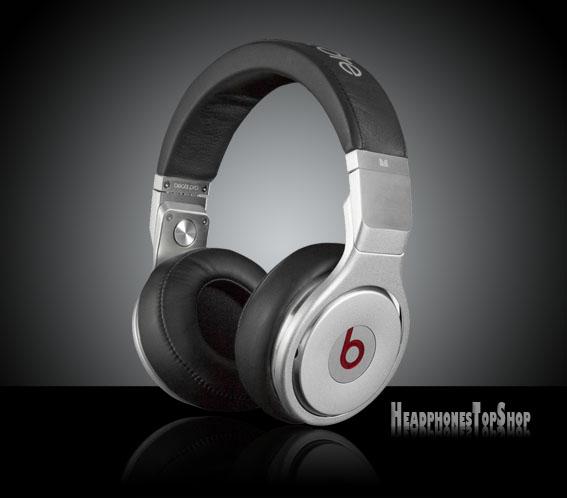 Beats by Dre Headphones - Pro
