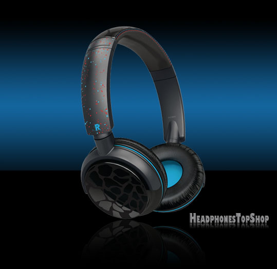 Philips O'Neill SHO5881/10 Headphones