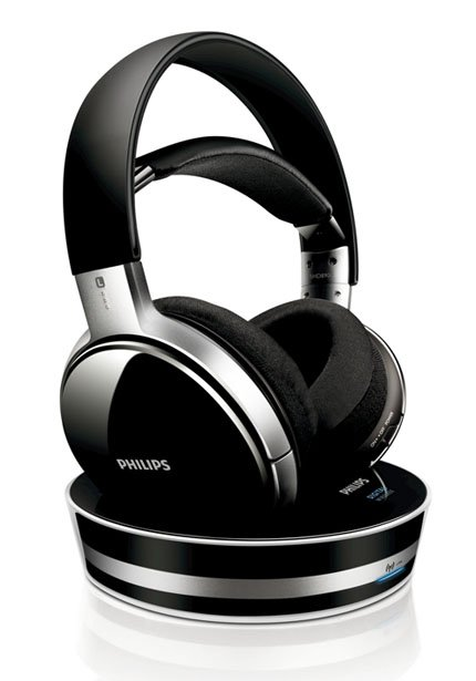 Philips Wireless Headphones SHD8900