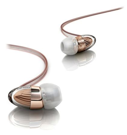 Philips SHE9620 In-ear Headphones