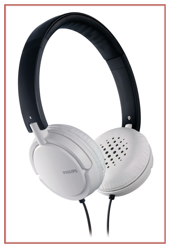 Philips SHL5003 Headband Headphones
