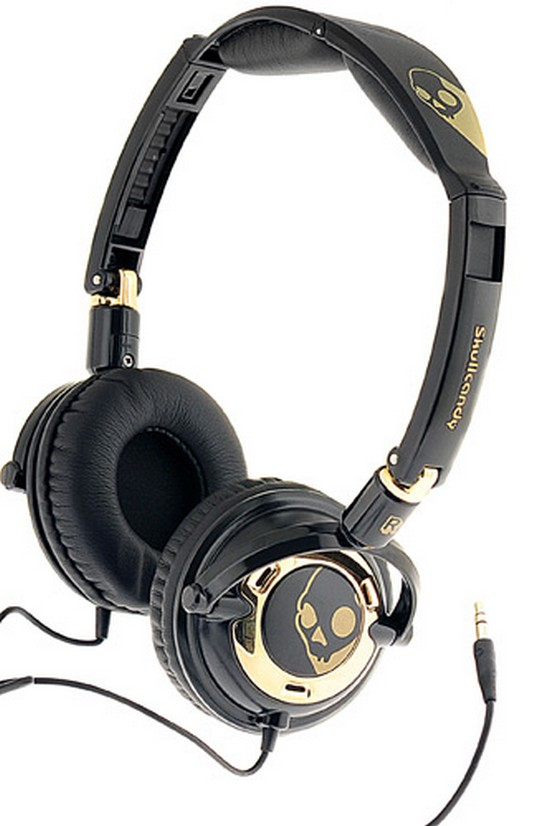 Skul lcandy Lowrider Headphones