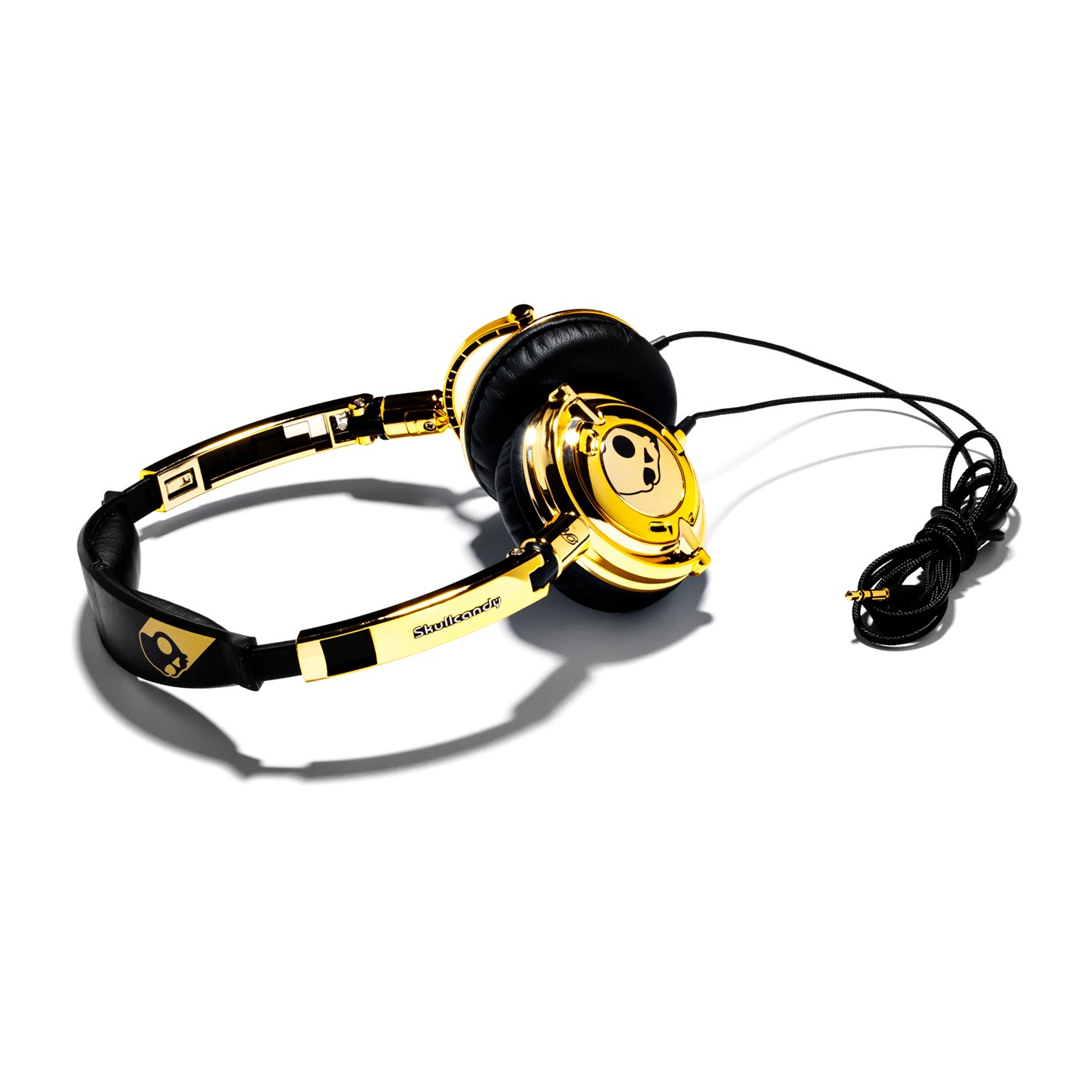 Skullcandy Lowrider - Side View